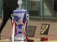 В Кубке ФНЛ сыграют три команды из-за рубежа