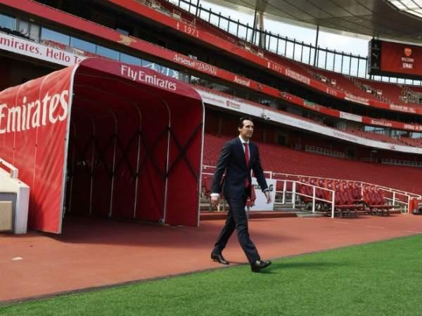 Эмери - о Моуринью в «Арсенале»: «Я здесь тренер!»