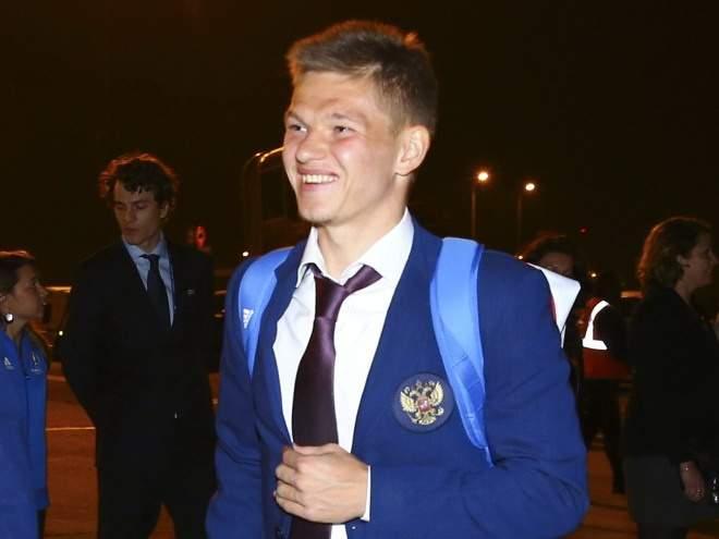 «Зенит» не томил болельщиков и разгромил «Томь» в Кубке России