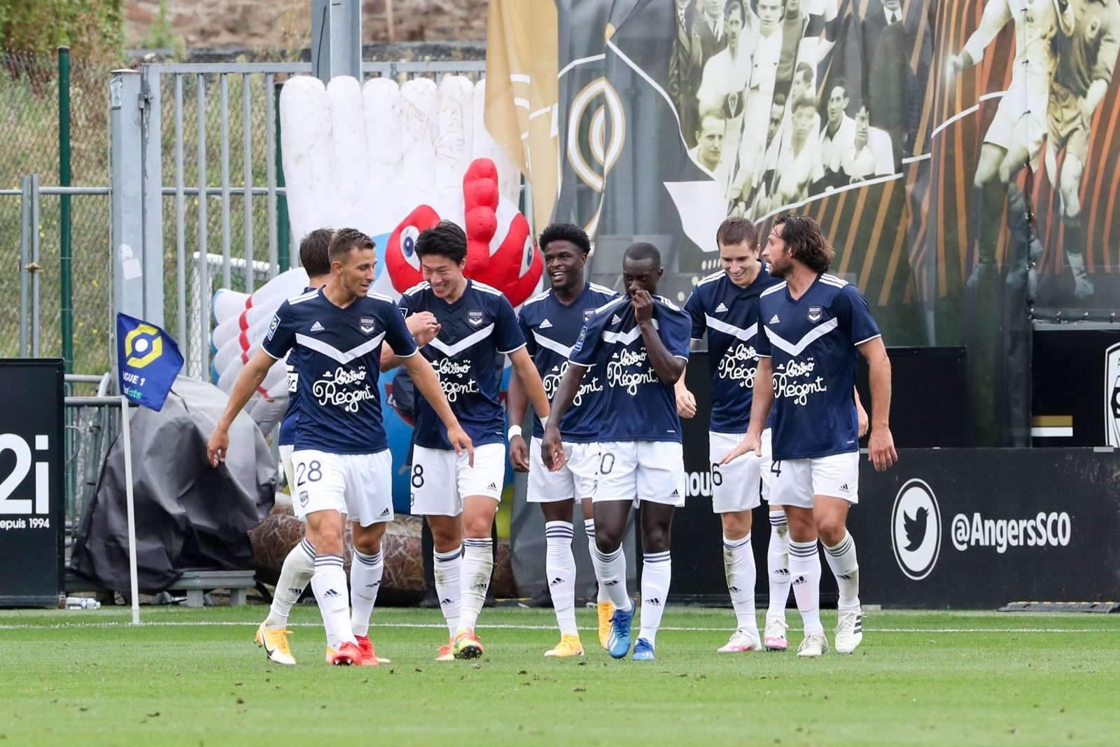 «Бордо» - «Ренн»: прогноз и ставка на матч чемпионата Франции – 26 сентября 2021