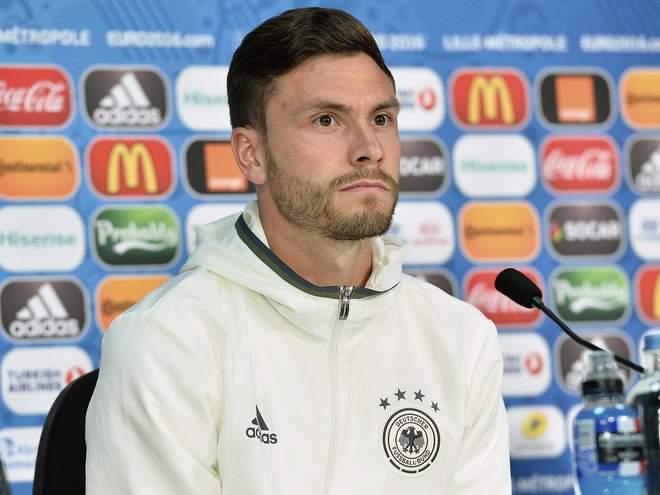 Капитан «Кёльна» ушёл из сборной Германии