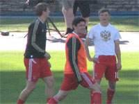 Агенты 008: сборная России спустя восемь лет после Евро-2008. Часть 2