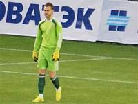 Акинфеев работает в общей группе сборной России