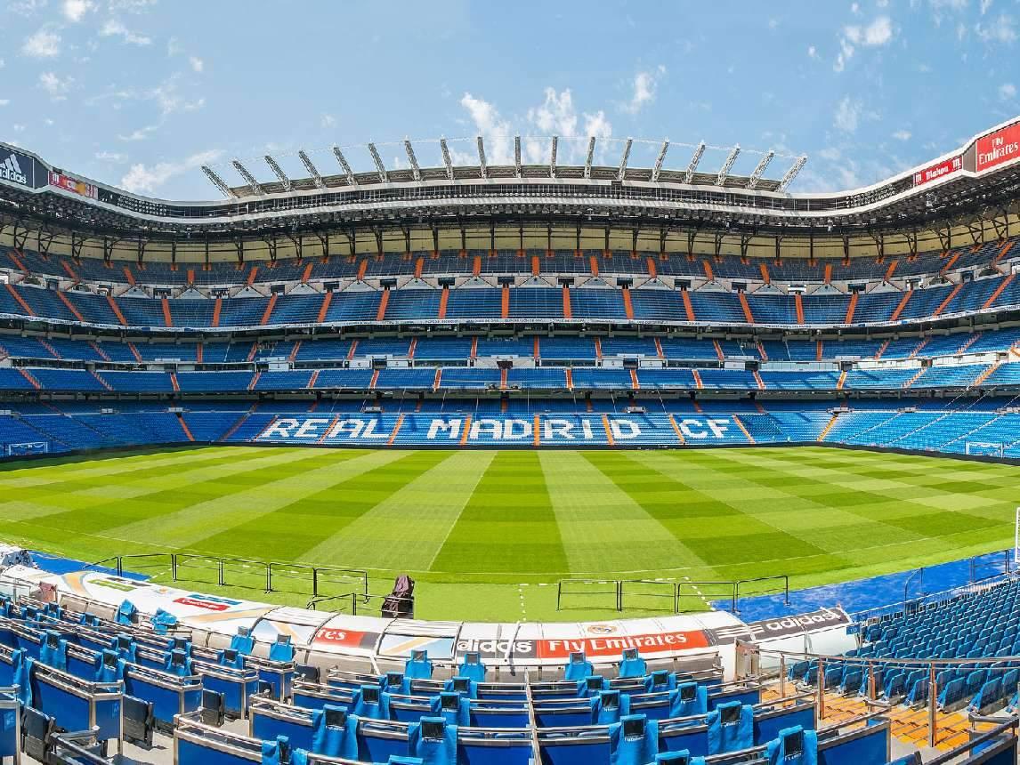 Во что превращаются стадионы из-за коронавируса