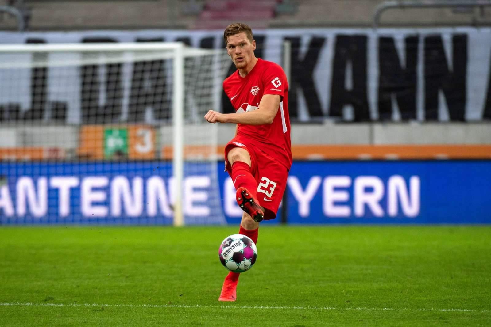 Дортмундская «Боруссия» в шаге от подписания защитника сборной Германии