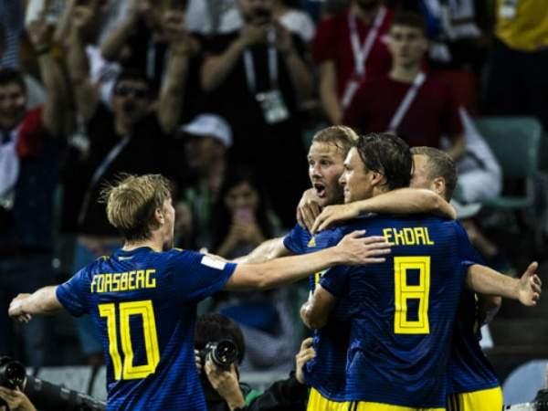 """Крафт: """"У Швеции потрясающие шансы на успешный чемпионат Европы-2020"""""""