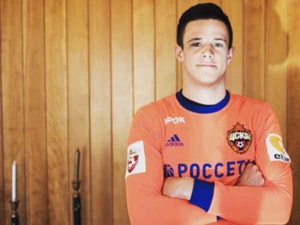 Бистрович удивил ответом на вопрос о самом стильном игроке ЦСКА