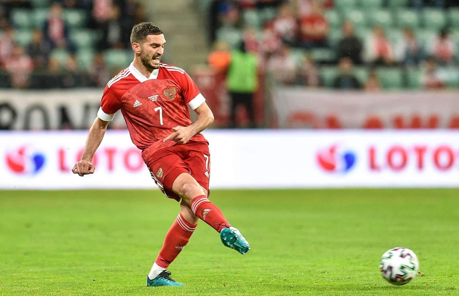 Оздоев: «Надо брать три очка. Надеюсь, Хорватия проиграет»