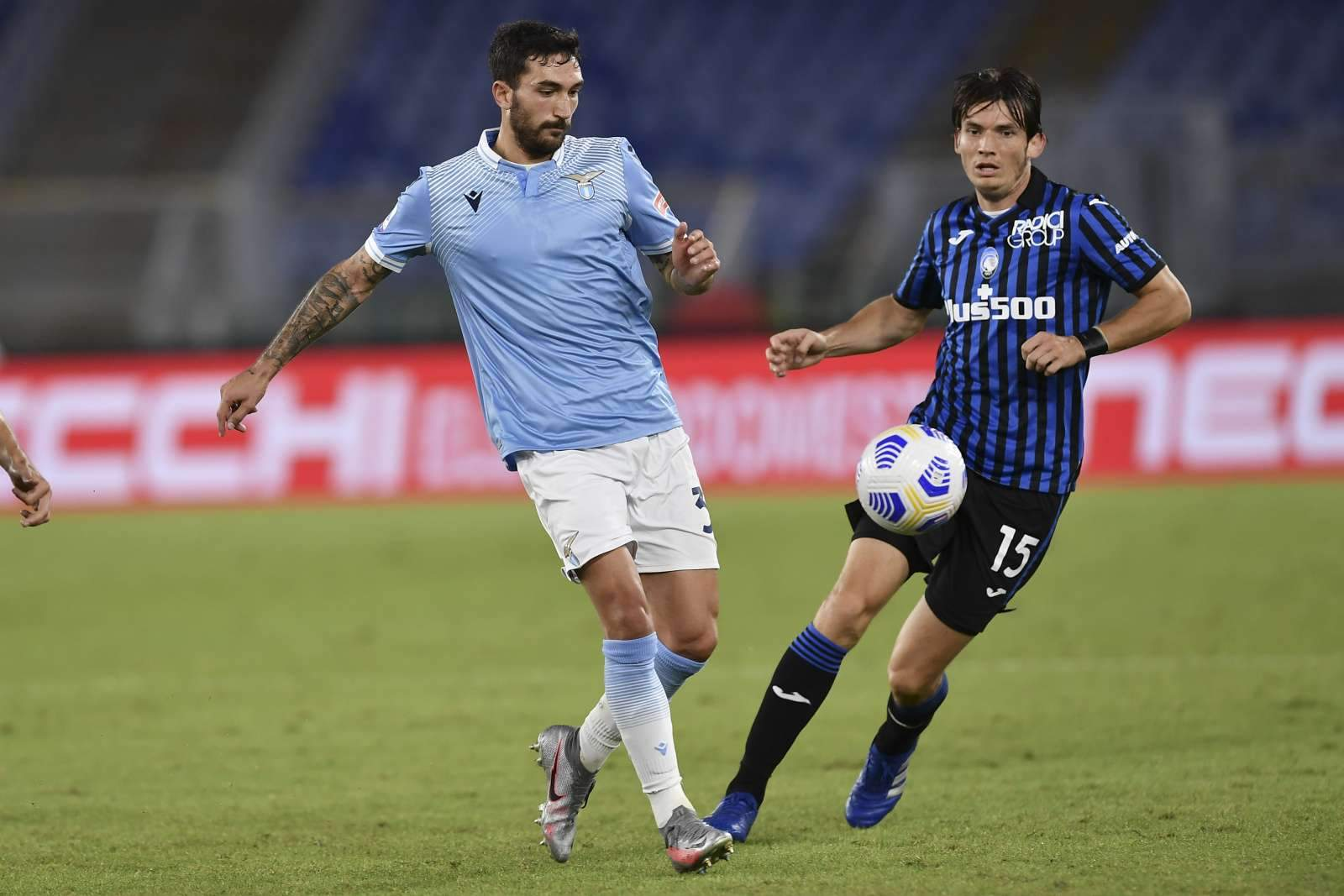 «Аталанта» - «Лацио»: прогноз на матч Кубка Италии – 27 января 2021