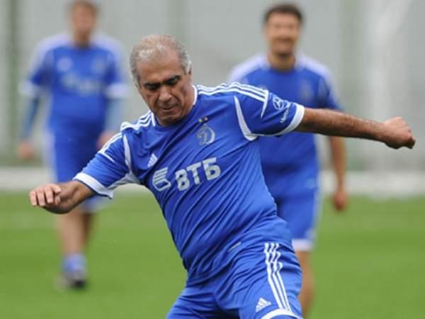 Аджоев: «Наши клубы выходят играть в еврокубках и видят, что судейство отличается»