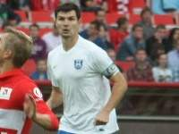 """Балтику"" покинул капитан Цуканов, но ожидаются два новичка"