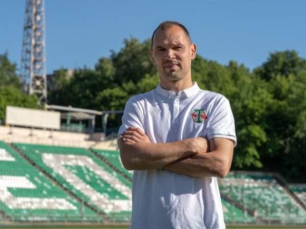 Владелец «Торпедо»: «Доволен работой Игнашевича, несмотря на ошибки»