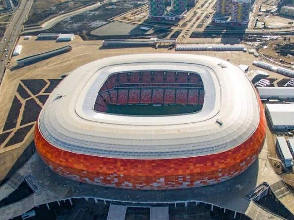 Лахиялов: «Если РПЛ сократят, нужно будет сносить стадионы»