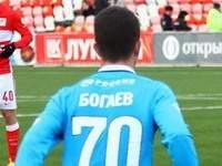 """Богаев и Киреенко могут уйти из """"Зенита"""", Саламатов вернулся во вторую команду"""