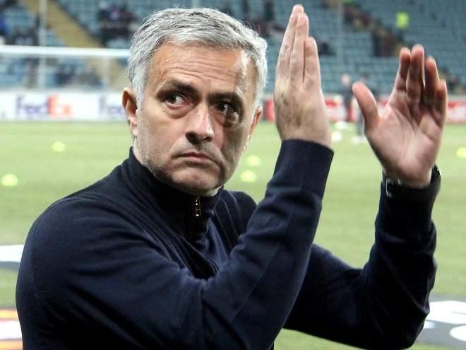 """Модрич ответил на слухи о возможном возвращении в """"Реал"""" Моуринью"""