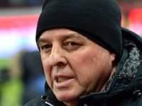 """Тарханов: """"Не могу сказать, что по игре мы сильно уступили """"Арсеналу"""""""