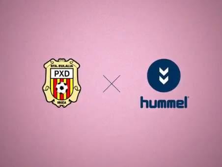 Клуб 4-го испанского дивизиона будет играть в форме, на которой изображён Будда-диджей