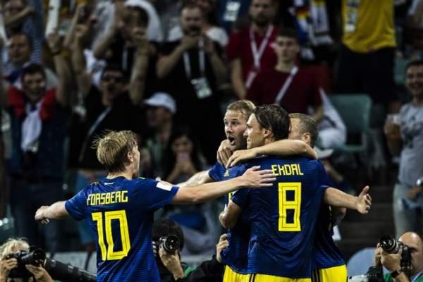 Два игрока РПЛ вызваны в сборную Швеции на ближайшие матчи квалификации на мундиаль