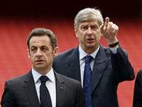 """Венгер: """"У """"Арсенала"""" нет конкретных предложений по Кэмпбеллу"""""""