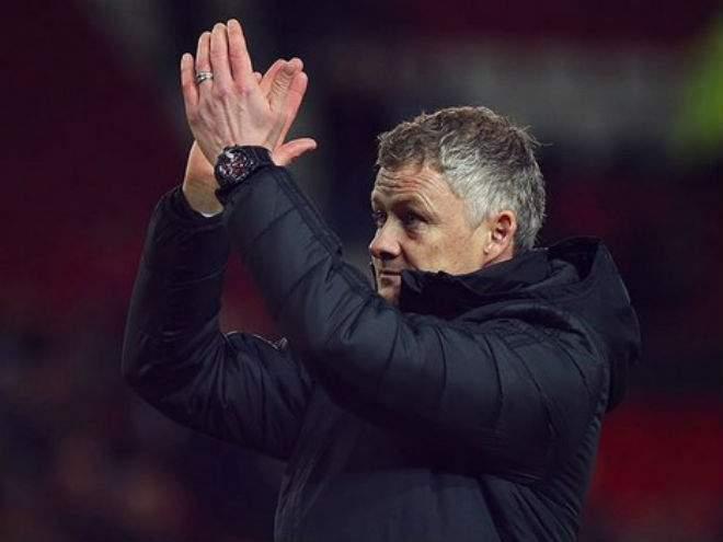 Сульшер: «Манчестер Юнайтед» ждёт матча с «Ливерпулем»