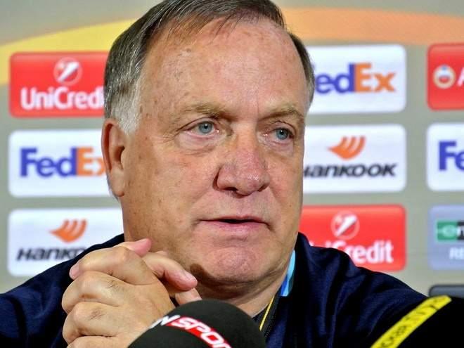Адвокат – первый тренер, который работал в чемпионате Нидерландов на протяжении пяти десятилетий