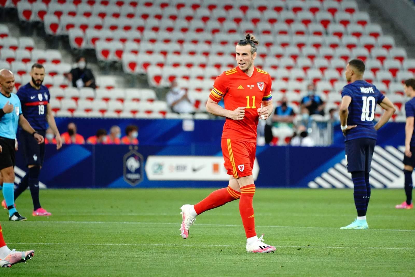 Бэйл не огорчён, что промазал с пенальти в игре с Турцией