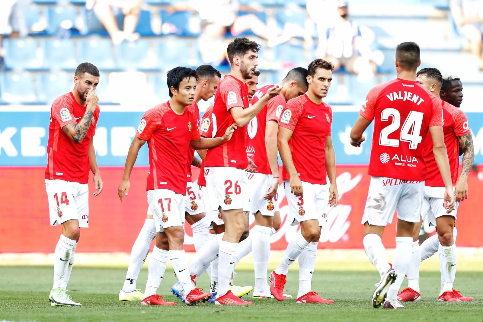 «Мальорка» - «Осасуна»: прогноз на матч чемпионата Испании - 26 сентября 2021