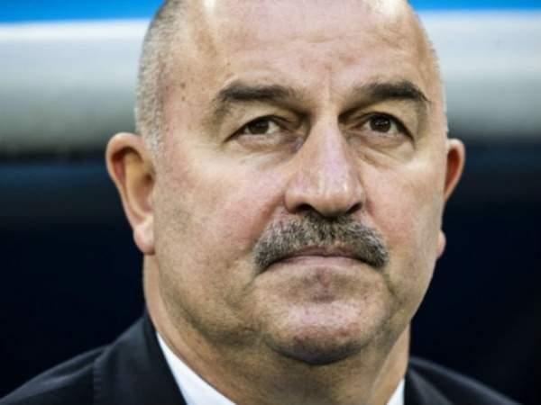 Черчесов объяснил вызов Жирова из клуба второй Бундеслиги в сборную России