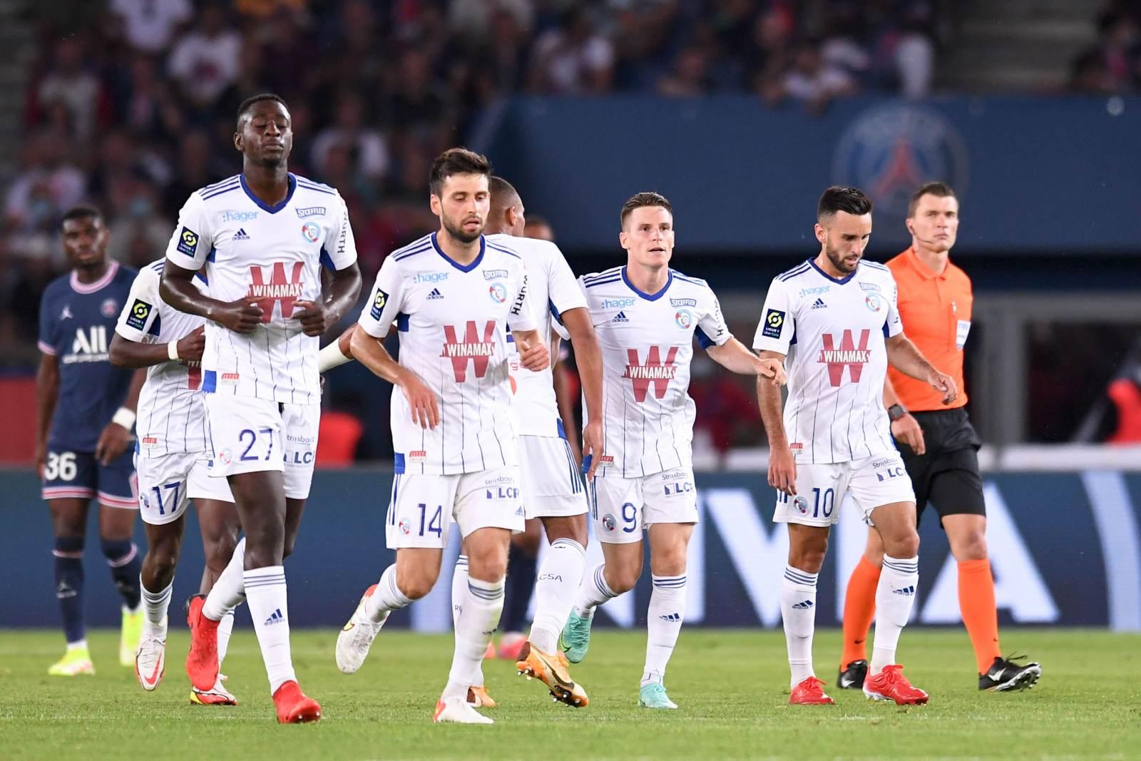 «Страсбург» - «Лилль»: прогноз и ставка на матч чемпионата Франции – 25 сентября 2021
