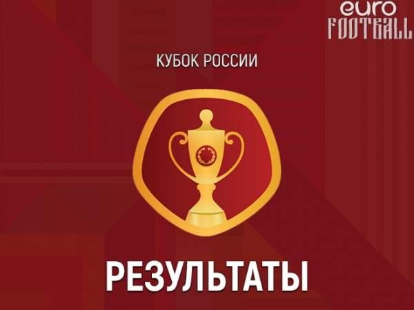 «Велес» и «Машук-КМВ» выиграли кубковые матчи
