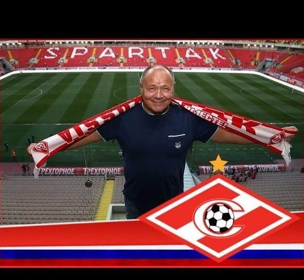 Маклаков: «Уверен, «Спартак» не просто выйдет в финал, а наконец-то выиграет Кубок»