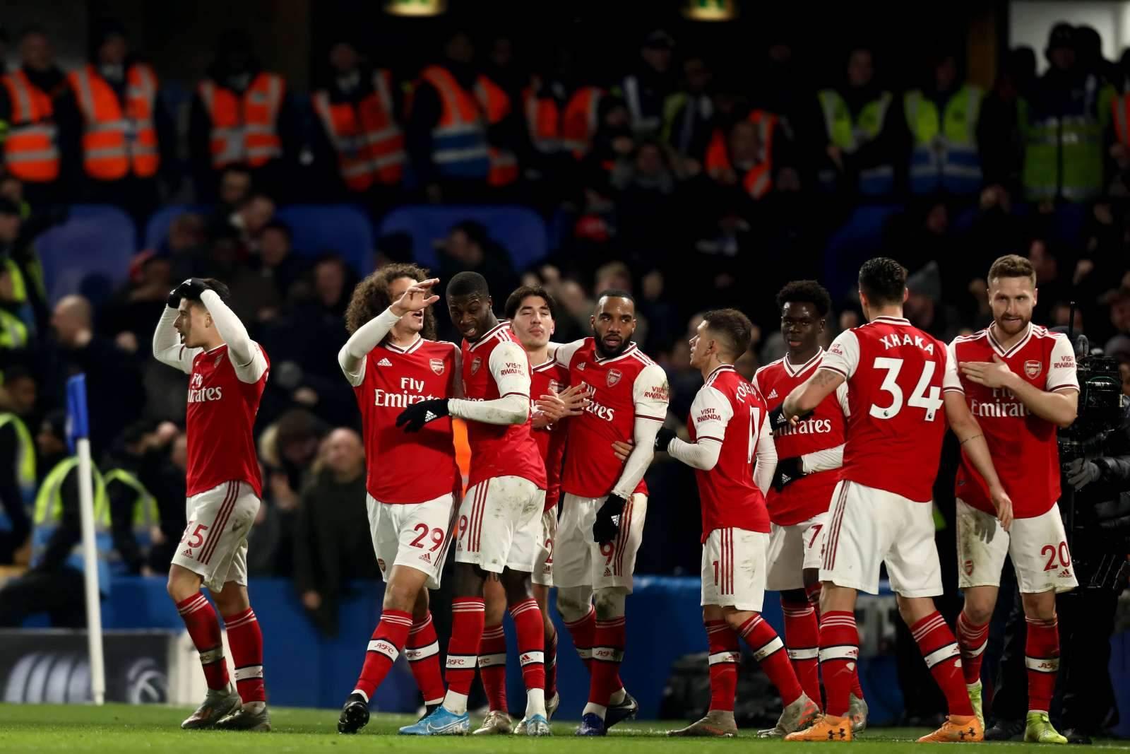 «Бенфика» - «Арсенал» Лондон: прогноз на матч Лиги Европы – 18 февраля 2021