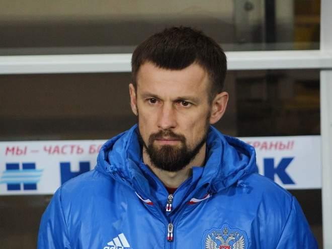 """Как Сергей Семак будет готовить """"Зенит"""" к новому лимиту на легионеров"""