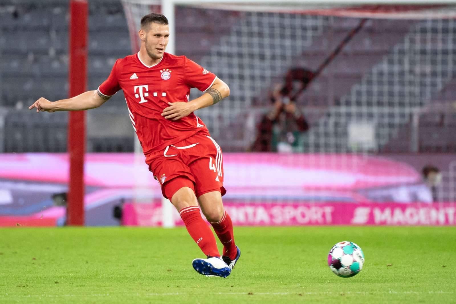 В «Баварии» высказались о будущем Зюле на фоне интереса «Челси»