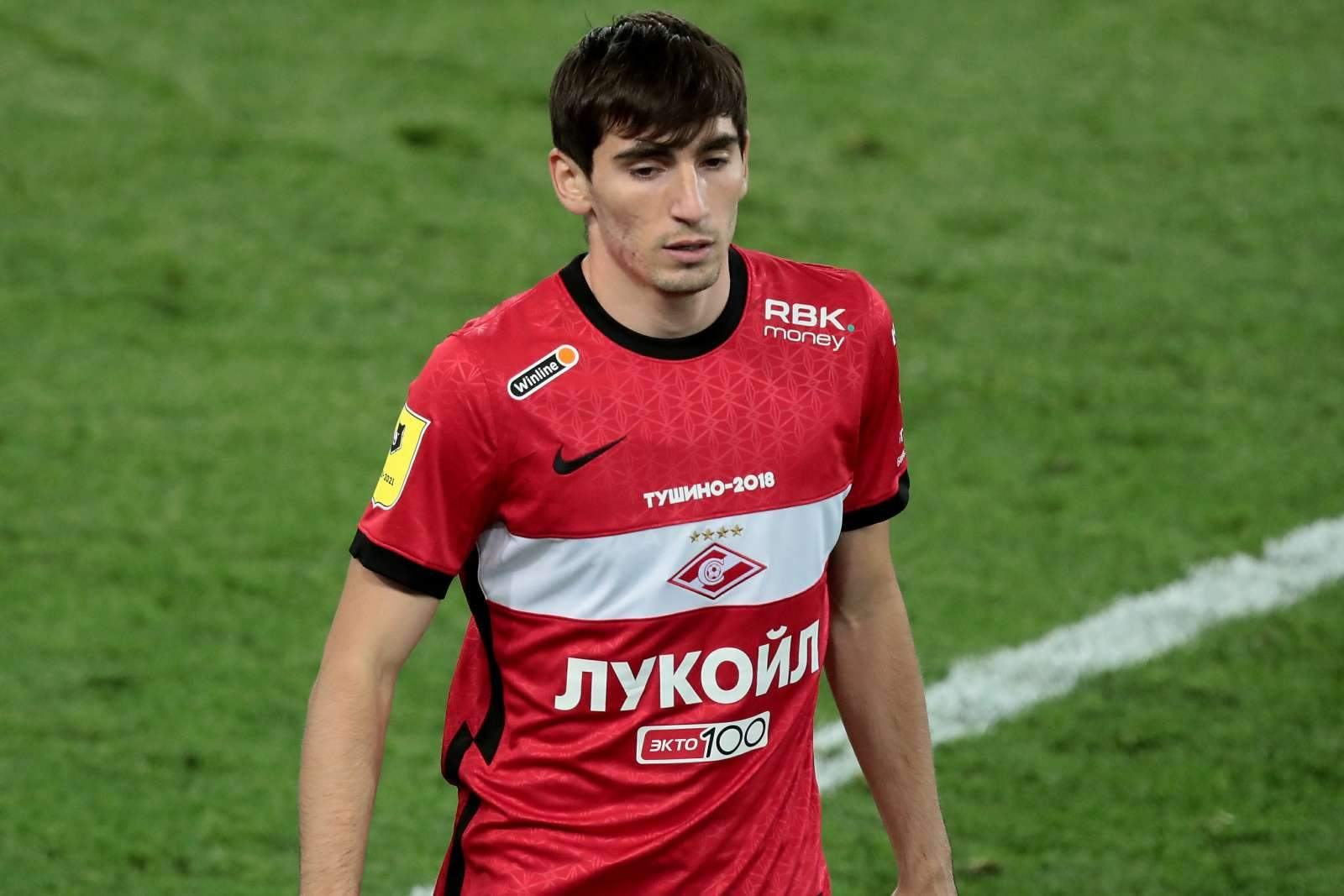 Бакаев не перейдёт в «Динамо»