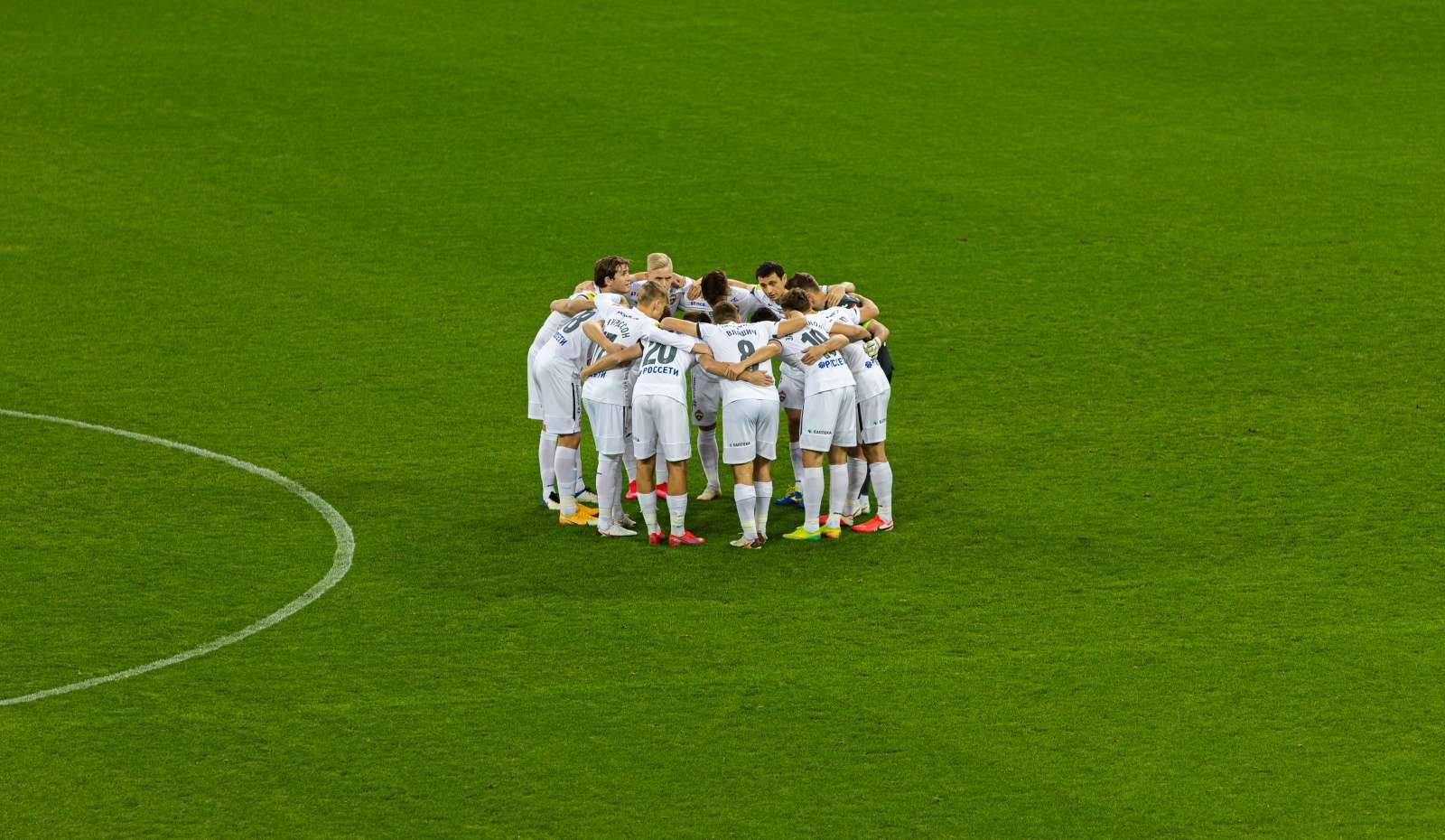 ЦСКА объявил состав на дерби с «Локомотивом» в полуфинале Кубка России