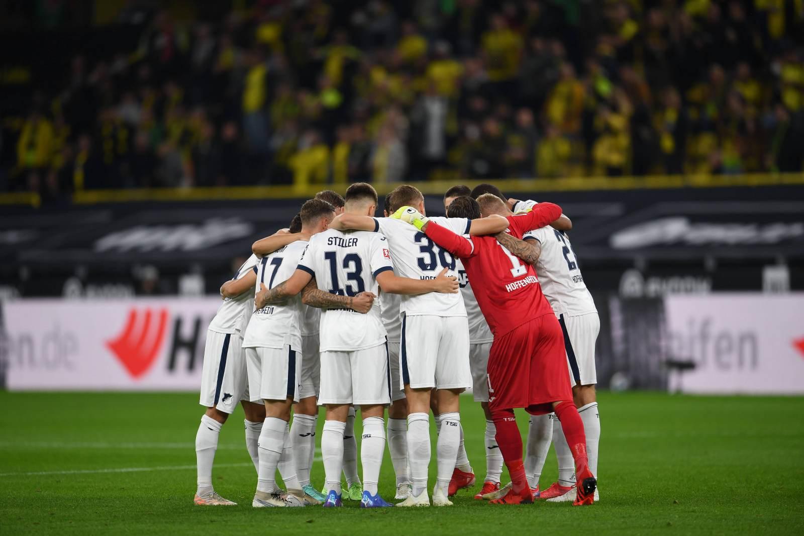 «Хоффенхайм» - «Майнц»: прогноз и ставка на матч немецкой Бундеслиги – 11 сентября 2021