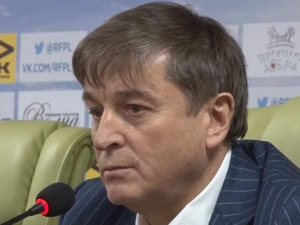 """Кадиев: «Желаю Миранчукам и Джикии заиграть в будущем в «Барселоне» и """"Ливерпуле""""»"""