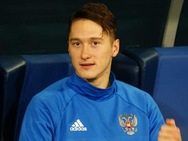 Антон Миранчук: «Такое бывает, теряешь концентрацию, когда ведёшь в счёте»