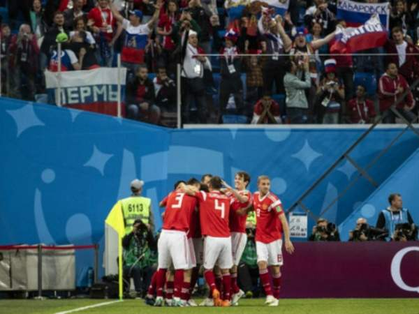 Брага: «Болеть за сборную России теперь не стыдно»