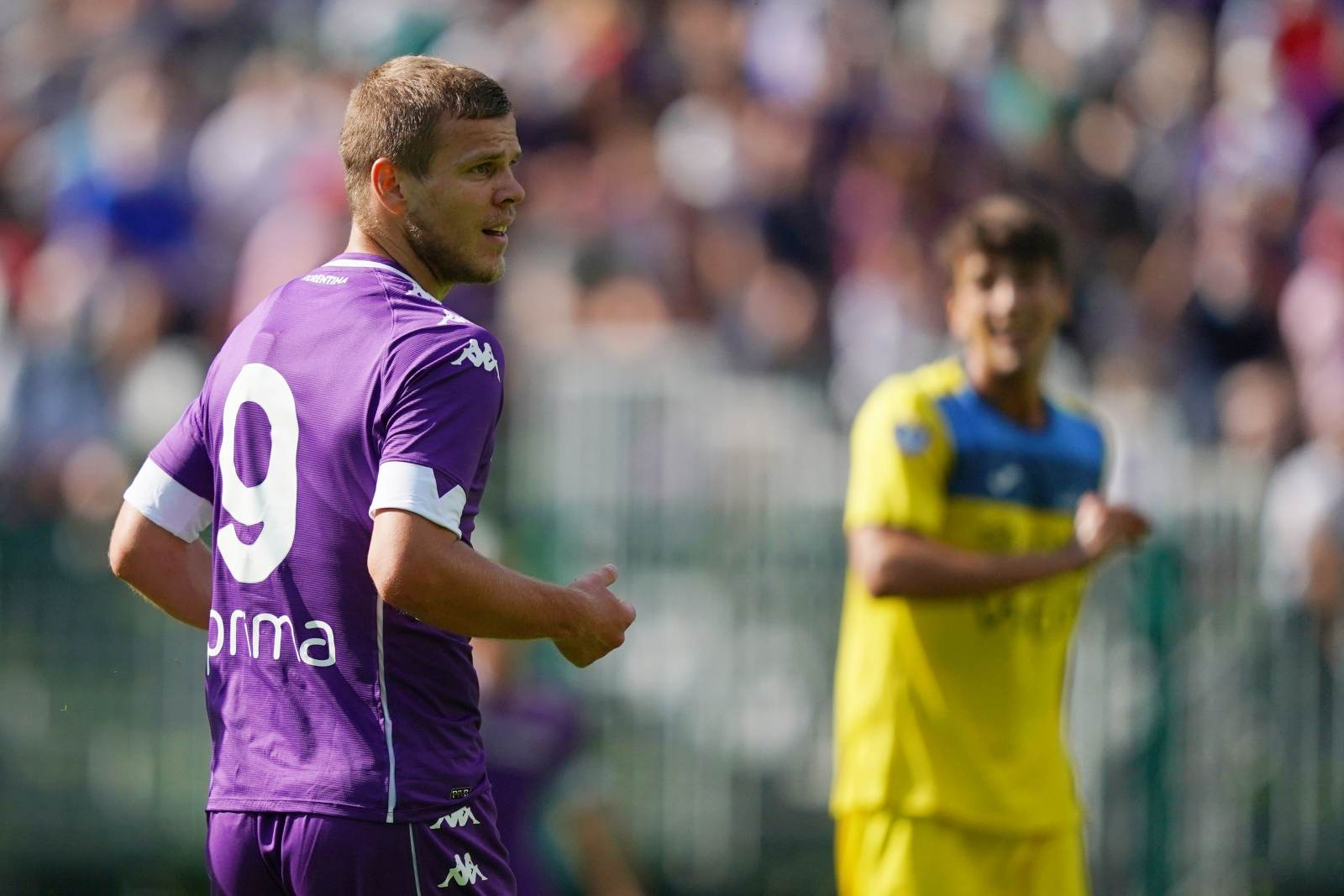 Кокорина признали одним из двух худших трансферов Серии А