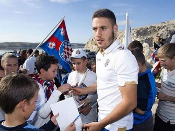 Влашич назвал своего любимого испанского футболиста