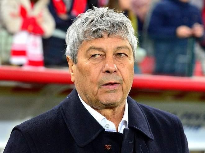 Луческу уволен из сборной Турции
