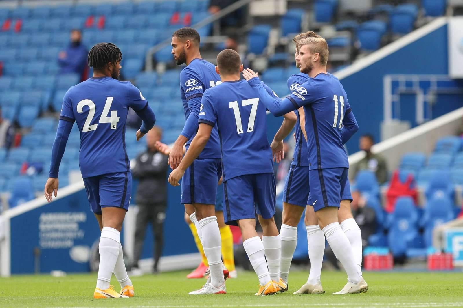 «Челси» рассматривает кандидатуры четырёх тренеров