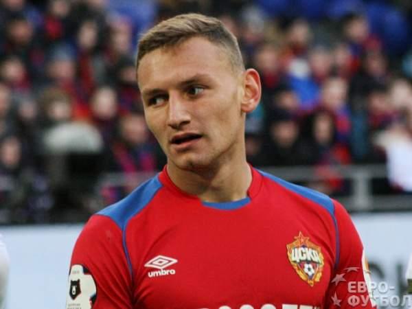 Почему Черчесов вызвал в сборную России Соболева, а не Чалова