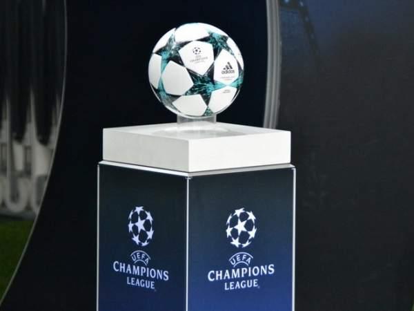 Пустовойтову назначили на полуфинал женской Лиги чемпионов