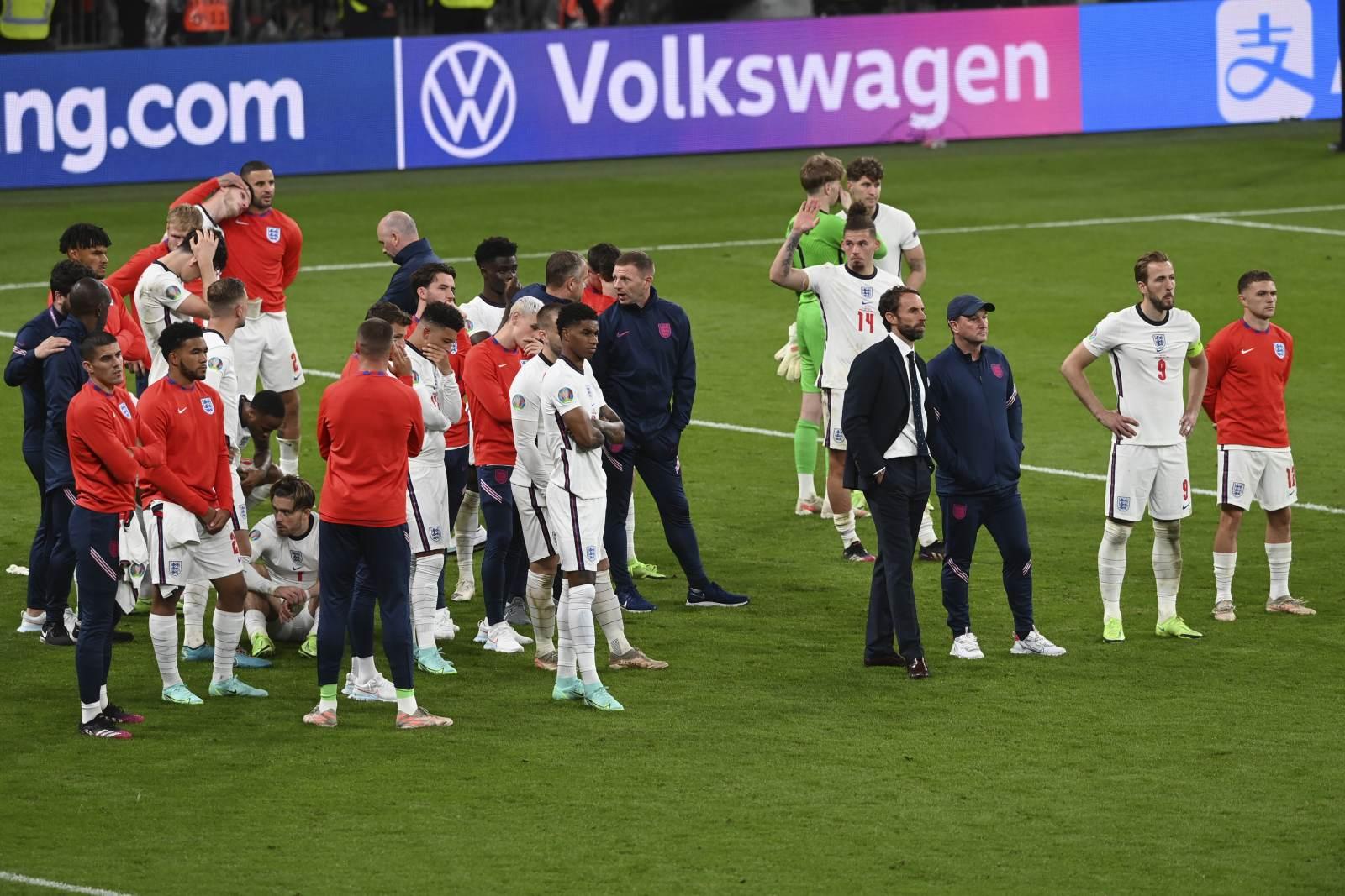 Глава МИД Венгрии высказал претензии в сторону Футбольной ассоциации Англии