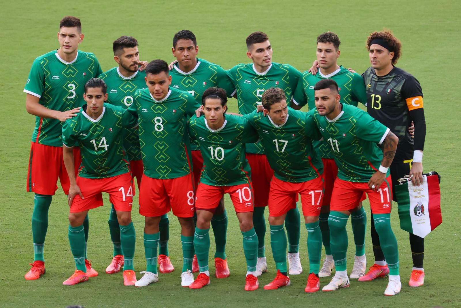 Гол Эрреры в добавленное время вывел Мексику в финал Золотого Кубка КОНКАКАФ