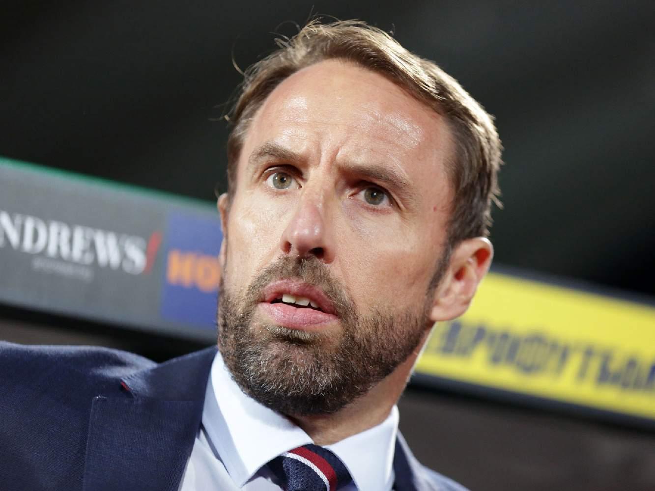 Саутгейт вернул Фодена в сборную Англии