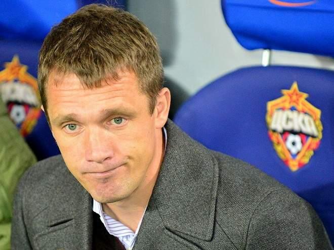 Ганчаренко обложил матами арбитра матча с «Сочи», конфликт попал в эфир